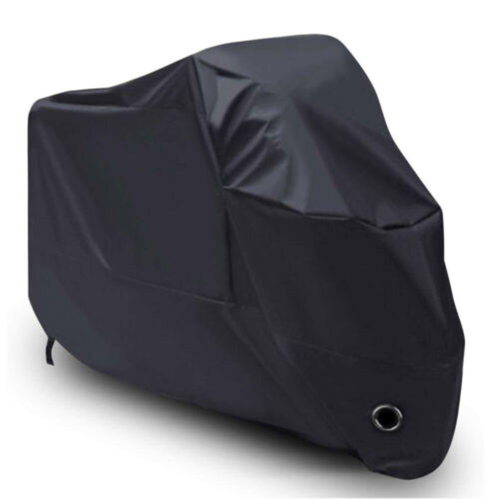 Housse de Protection pour Scooter extérieur housse de Protection pour Moto Protection UV housse de Protection contre la pluie étanche accessoires de Moto tente de Protection contre la poussière pour vélo