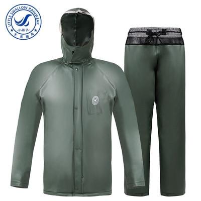 Adult Raincoat Rain Rainwear Trousers Poncho Impermeable Mujer Waterproof Suit Traje De Agua Impermeable Hombre Rainwear BK50RC enlarge