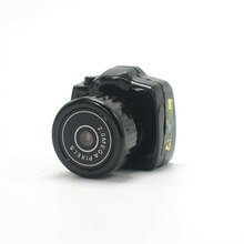 HOT Y2000 Mini Camera Camcorder HD 1080P Sensor Micro DVR Camcorder Portable Webcam Recorder Camera