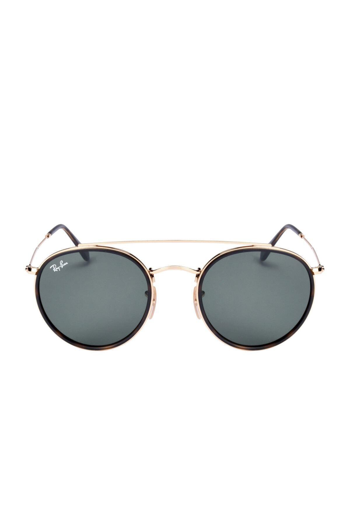 Original Rayban Round Women's 2021 New Season Sunglasses