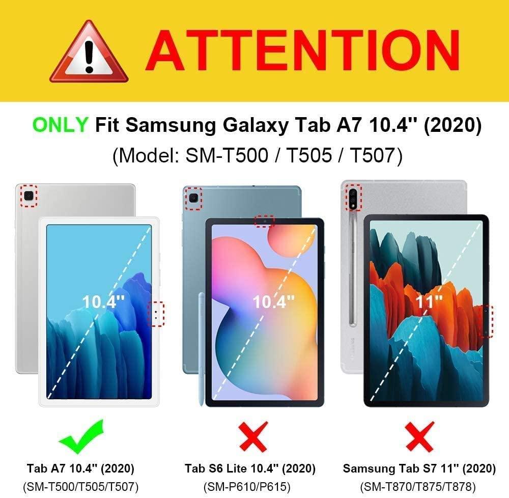 For Samsung Galaxy Tab A7 10.4