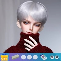 shuga fairy notre 13 doll bjd boy body sd uncle doll fashion doll gift resin toys male body ball jointed doll dropshipping 2021