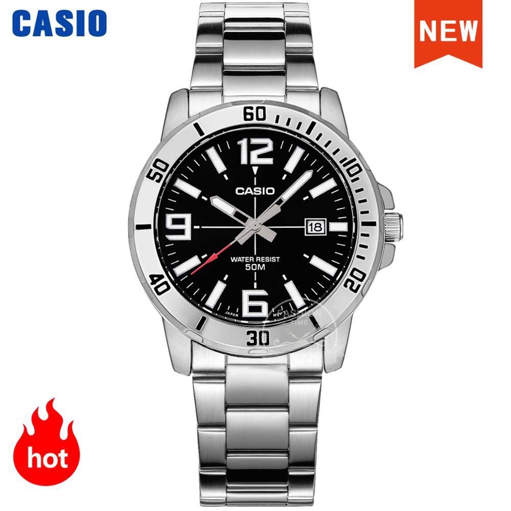 AliExpress - Casio watch wrist watch men luxury brand set quartz 50m Waterproof men watch Luminous Sport military Watch relogio masculino