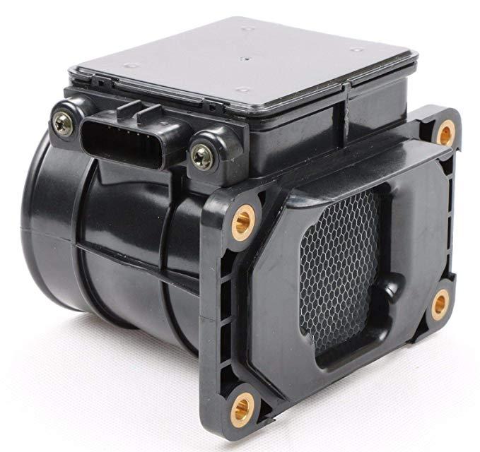 MD336501 E5T08171 Air Flow Sensors Mass Air Flow Meters for 1999-2003 Mitsubishi Galant 3.0L 2972CC 181Cu. In. V6 GAS SOHC