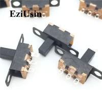 toy switch 1p2t on off toggle switch micro slide switch 3pin 2 position handle high 6mm ss12f15g6 ss 12f15 vg6 g switch pn