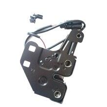 Zamek zatrzaskowy z mikro przełącznik czujnik 8E0 823 509 C 8E0823509C dla Audi A6 S6 A4 S4 2001 2002 2003 -2008 8E0 823 509C
