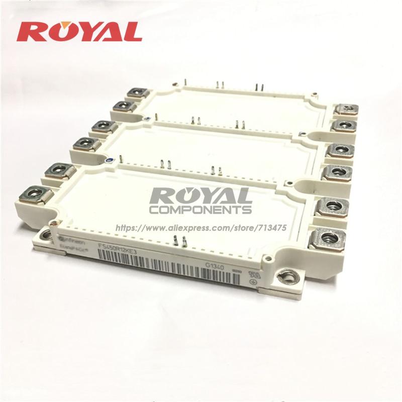 FS450R12KE3 FS450R12KE3-S1 FS300R12KE3-S1 FS450R12KE3_S  FS300R12KE3_S1