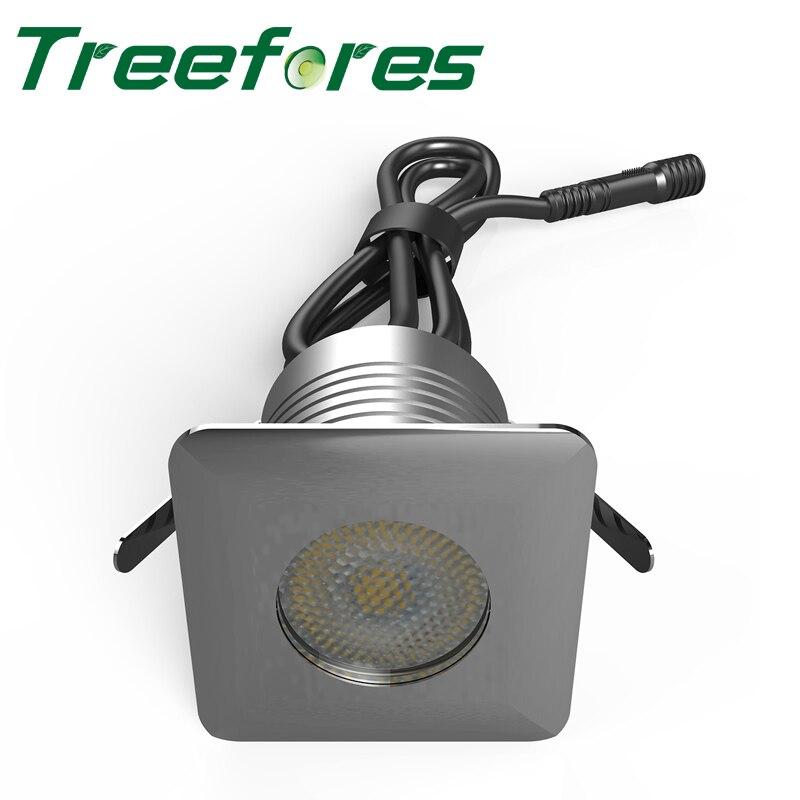 Iluminación led IP67 3W CE LED lámpara de pared para exteriores