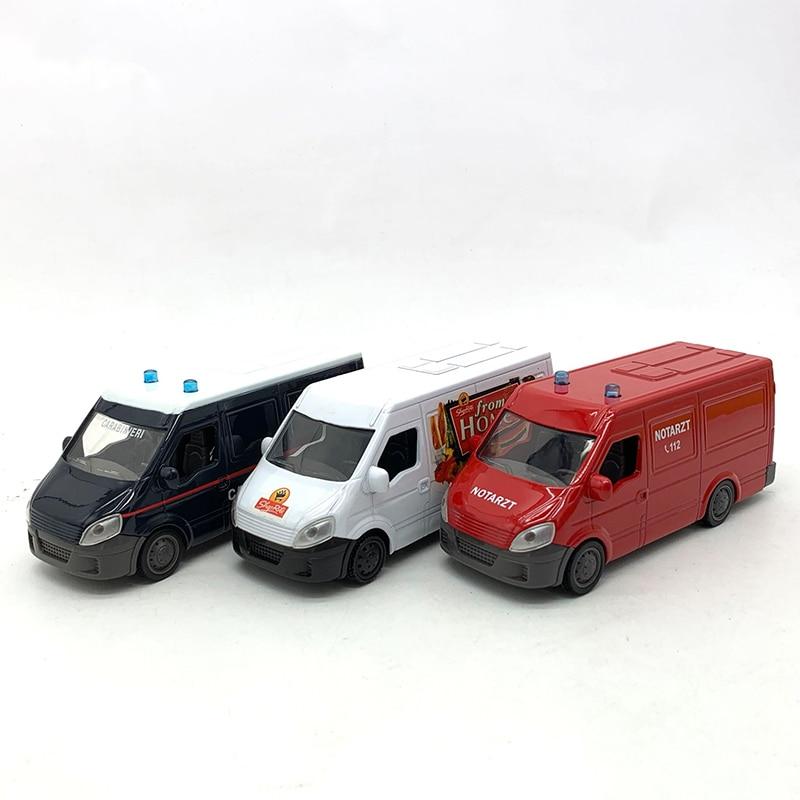 Coche de juguete CARABINIERI de aleación 1/43, modelo de Metal, fundición a presión, POLIZIA, coche de juguete, modelo estático, colección de juguetes, regalo para niños