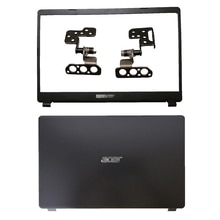 Brand New Laptop LCD Back Cover/Front Bezel/LCD Hinges For Acer Aspire 3 A315-42 A315-42G A315-54 A3