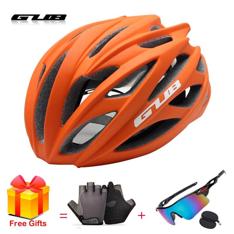 GUB-Casco profesional para Bicicleta de montaña, ultraligero, transpirable, para ciclismo de montaña