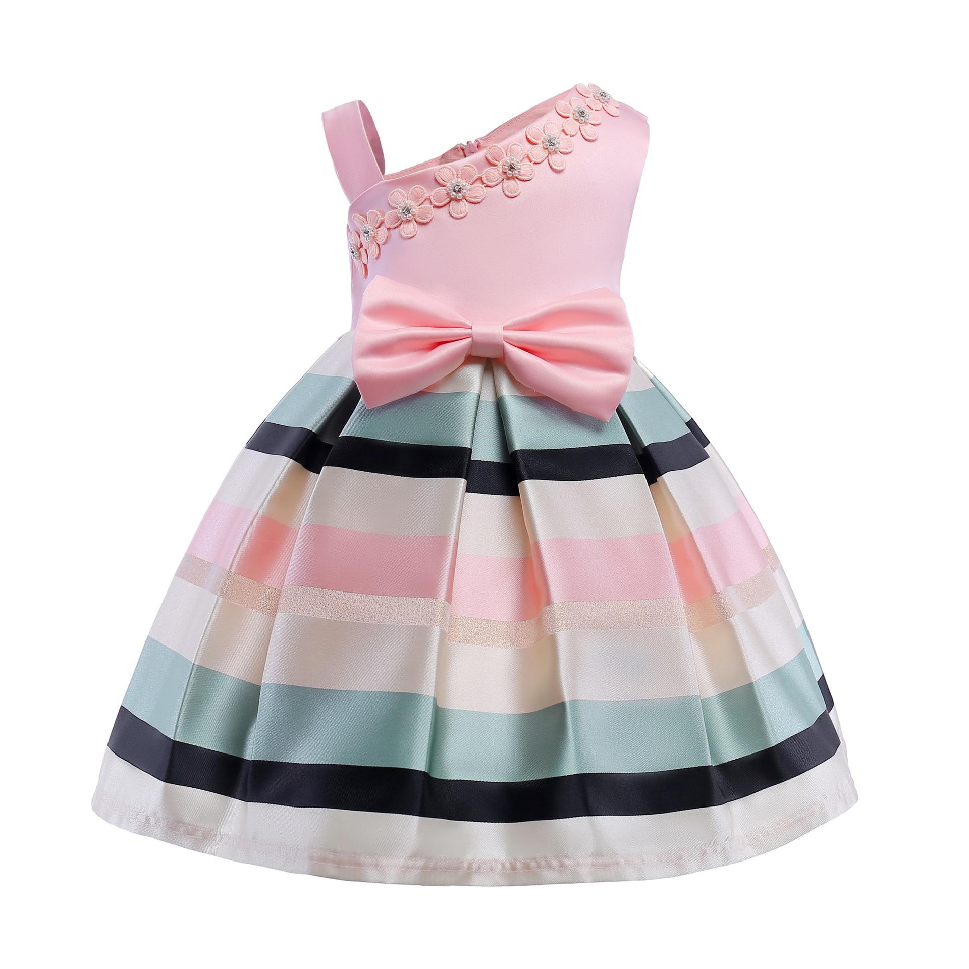 فستان للحفلات ماركة دادموبي 2021 فستان للأطفال للبنات أزياء الكريسماس فستان الأميرات للأطفال فستان بنات لأعياد الميلاد 8 10 سنوات