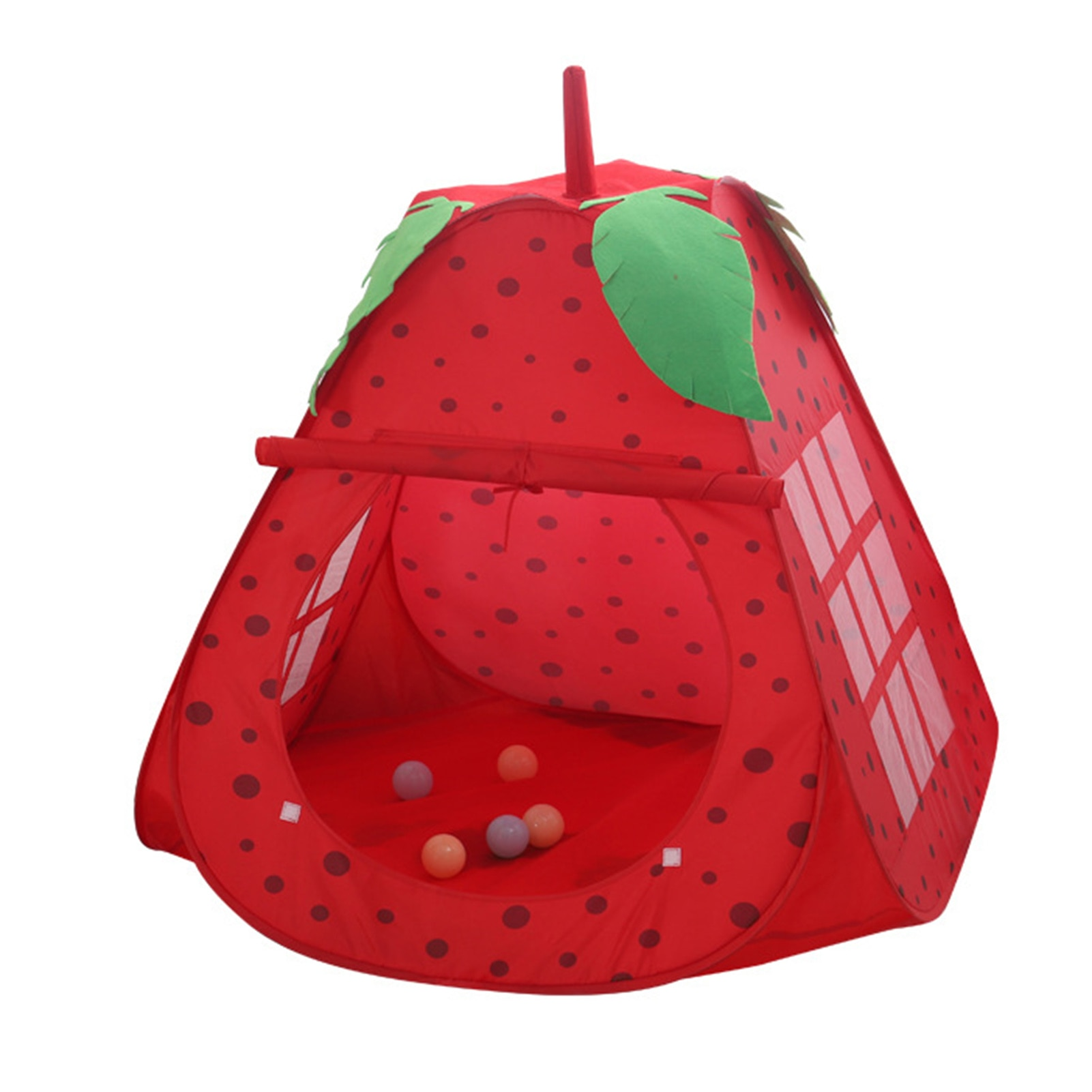 New Children Indoor Outdoor Ocean Balls Pool Play Tent Baby Toys Ball Pool Foldable Pretend Play House for Kids Christmas Gift toys tent for kids tunnel ball pool pits ocean series cartoon game portable foldable outdoor sports toys with basket children
