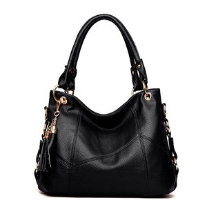 YK-Leik Women Leather Handbags Women Messenger Bags Designer Crossbody Bag Women Tote Shoulder Bag Top-handle Bags Vintage 518