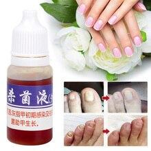 Sérum pour les ongles réparation des ongles traitement des ongles enlever les orteils onychomycose dissolvant Essence ongles champignon réparation traitement santé soins de la peau