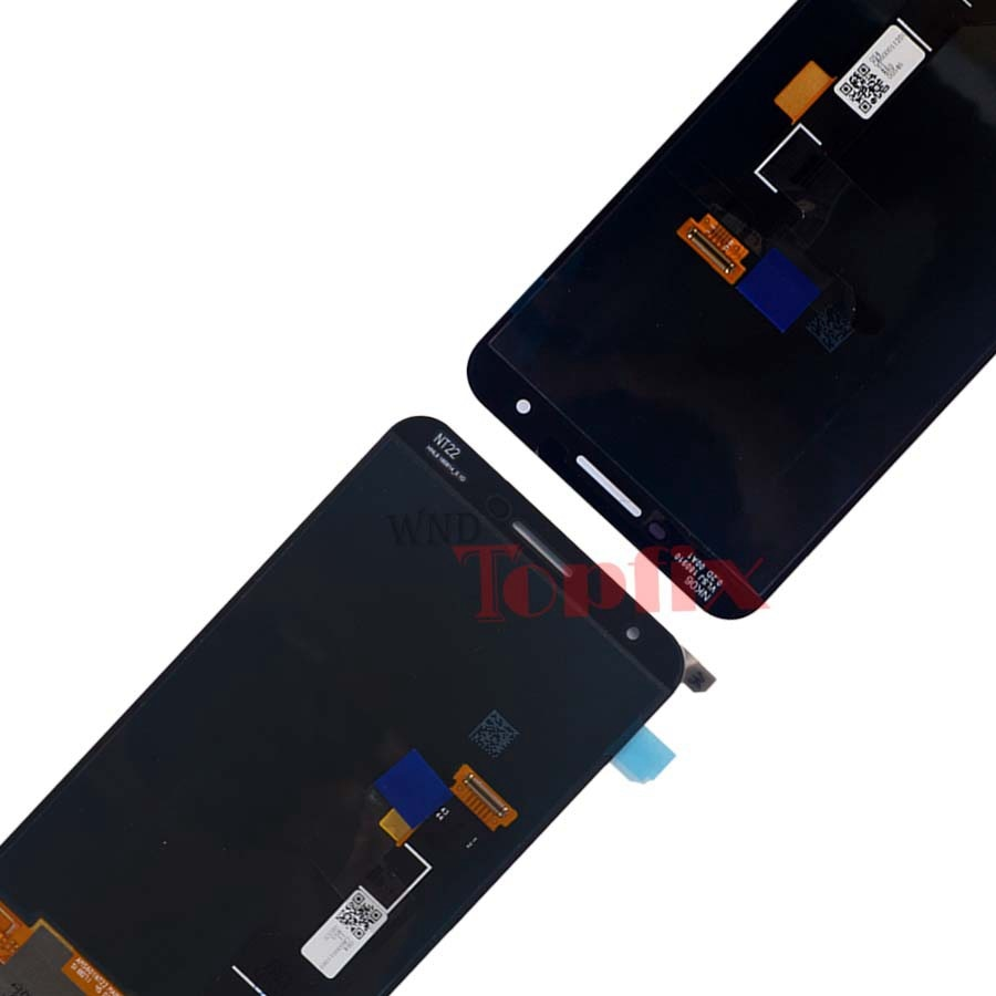 100% Tested For Google Pixel 3A XL LCD Display Screen Touch Digitized Assembly Replacement For Google 3A XL Pixel G020F LCD enlarge
