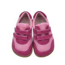 Tipsietoes Top Brand 2021 Spring Fashionable Net Breathable Sports Running Shoes For Girls And Boys