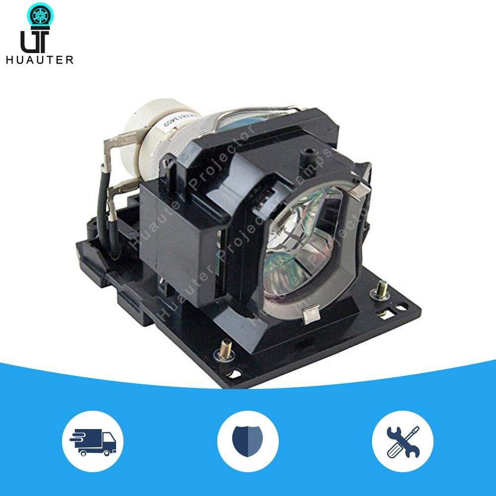 Высококачественный модуль лампы проектора DT01433 для Hitachi CP-300WN/CP-AW2505/CP-AX2503/CP-AX2505/CP-BX301WN/CP-CX250
