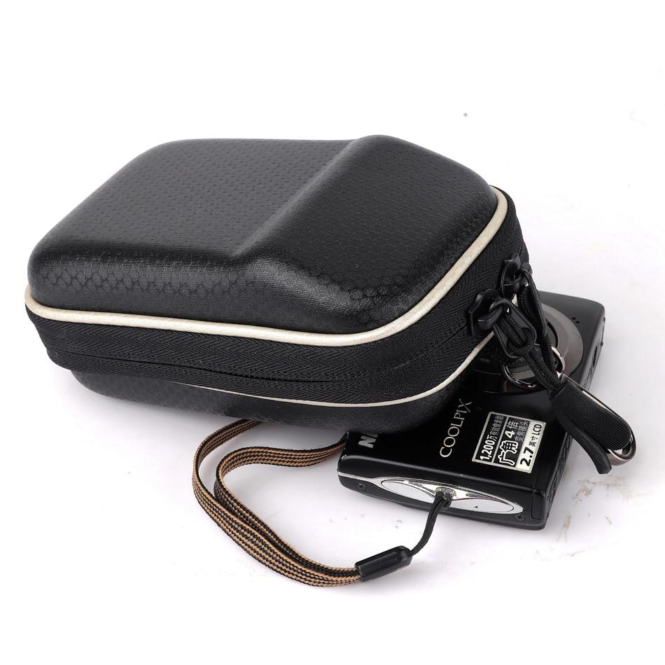 Funda rígida para cámara Digital EVA para SONY RX100 V II RX100II RX10M3 IV WX500 WX300 HX90 HX60 HX20 HX30 HX50 H90 HX80 cintura
