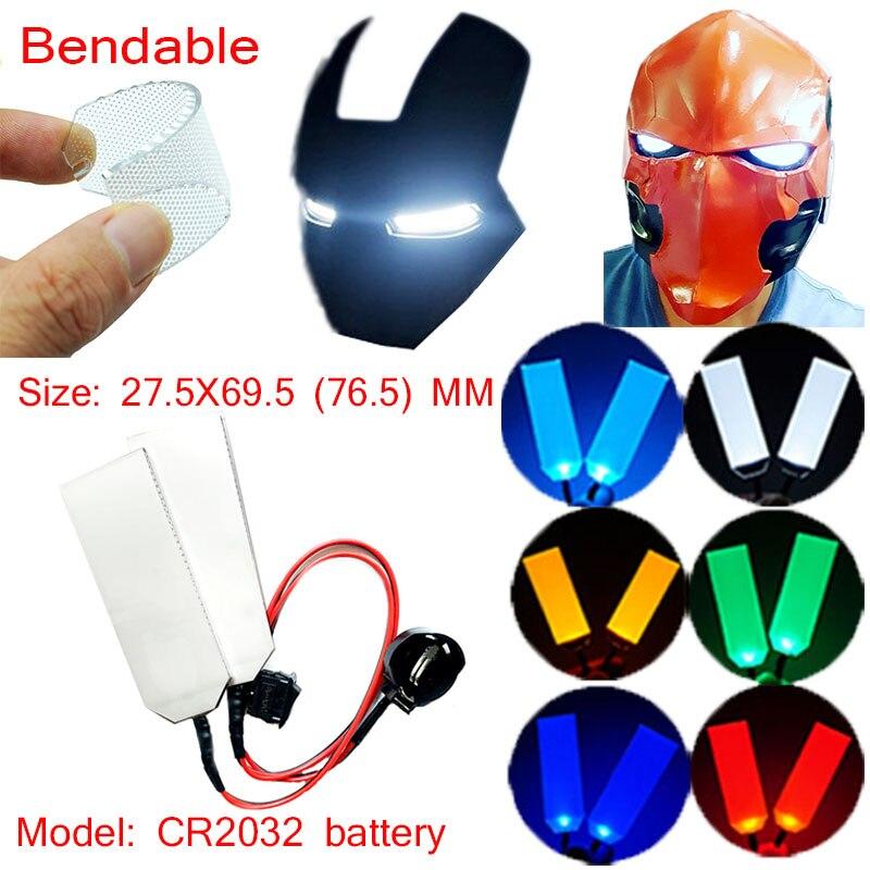 275x695-765-мм-Гибкая-diy-светодиодный-светильник-глаза-Наборы-для-Хэллоуин-шлем-маска-для-глаз-светильник-Косплэй-аксессуары-cr2032-Вход