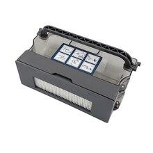 Robot aspirateur boîte à poussière bac réservoir deau pour ecovacs Deebot DE55 DE35 DE33 Robot aspirateur filtre pièces accessoires