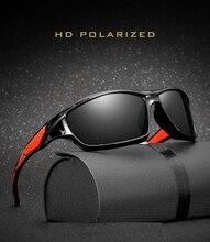Lunettes de pêche polarisées hommes/femmes   Lunettes de pêche, lunettes de Sport, de Vision claire, pour la randonnée en Camping, 2020