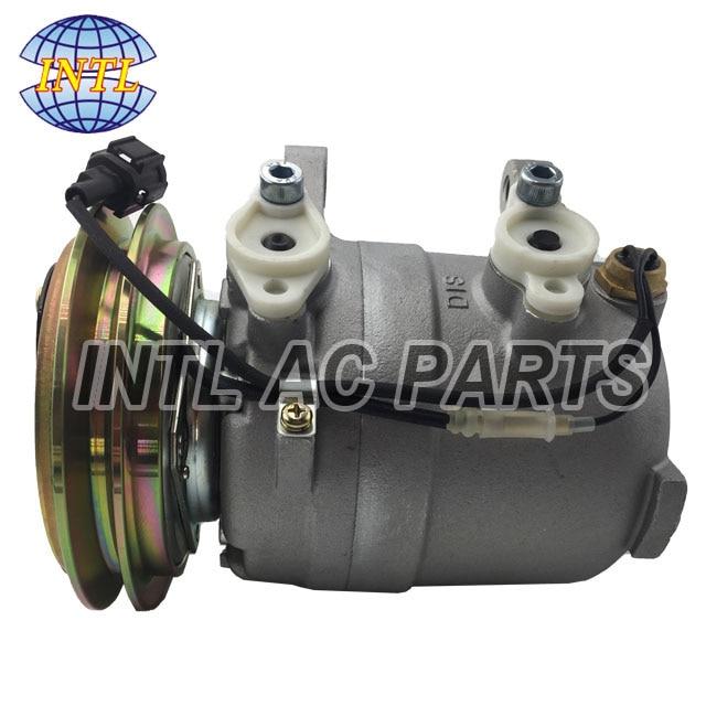 Compresor de aire acondicionado automático Zexel DKV14C NVR140S para FORD MONDEO MAVERICK NISSAN TERRANO 92600-0F000 92600-0F001 92600-56G11