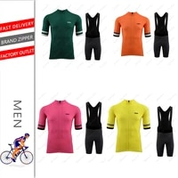 torm cycling jersey mans team summer short sleeve jerseys set cycling clothing triathlon bib shorts ropa ciclismo hombre