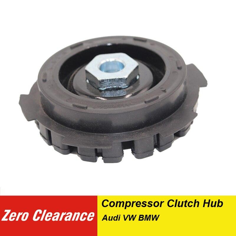 Klimatyzator AC sprzęgło sprężarki centrum 8K0 260 805L 4471502883 2E0 820 803H 4G0 260 805A 7SEU17C 6SEU14C dla Audi/VW/BMW