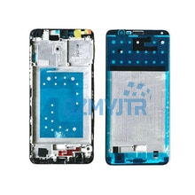 New For Huawei Honor 7X Middle Frame Front Back Plate Bezel LCD Supporting Housing Faceplate Holder