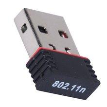 2020 Meross WMA265 AC1200 sans fil USB adaptateur Super vitesse USB 3.0 Wi-Fi adaptateur WiFi Dongle pour ordinateur portable tablettes USB mini