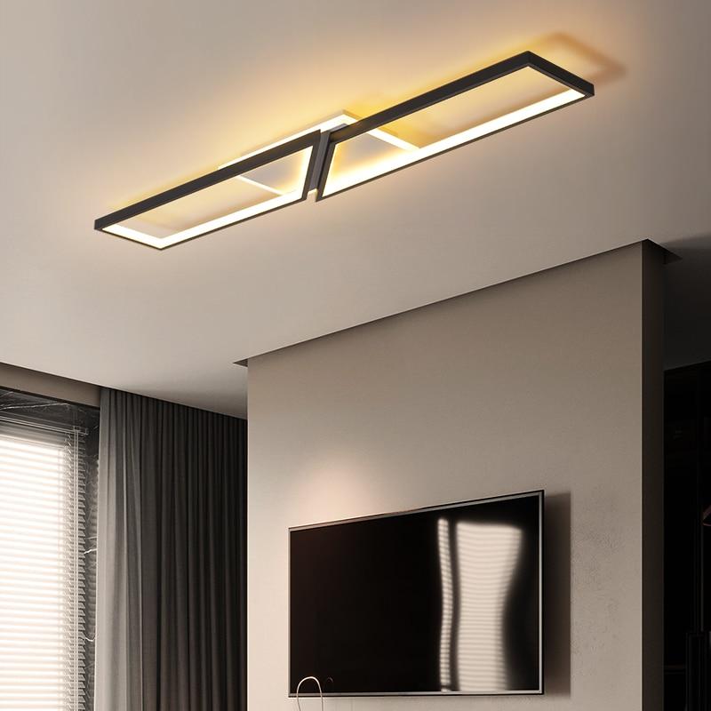 Светодиодная лента для освещения коридора, коридора, супермаркета