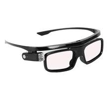 Active shutter 3D glasses for BenQ Acer optoma  NEC, ZECO Ricoh XGIMI for Poner Saund Sharp LG infocus DLP Link 3D Projector
