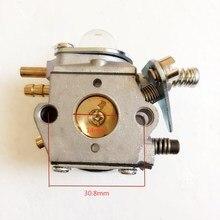 Carburateur de remplacement, pour EMAK EFCO 8300 8350 8400 8405 8420 8510 8515 8425 8365, débroussailleuse, scies à chaîne