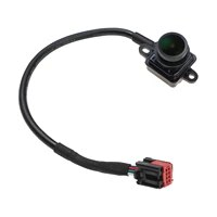 rear view backup camera plug play 5605058ae anti seismic night for charger 2011 2014 part acc