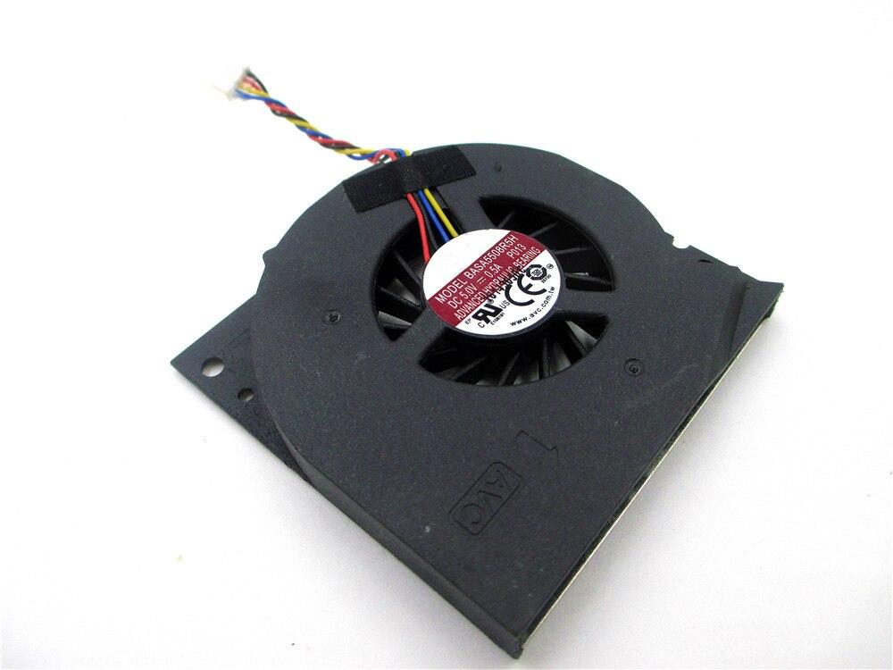 BASA5508R5H BSB05505HP ventilador NOVO PARA GIGABYTE BRIX PC MINI Computador ventilador CPU Intel NUC NUC5CPYH fã ASUS VivoMini FAN AVC FÃ
