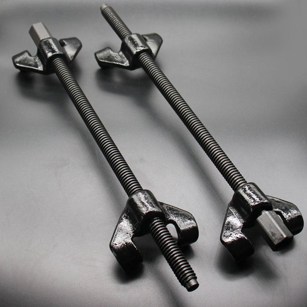 2 шт., пружинные компрессоры 380 мм