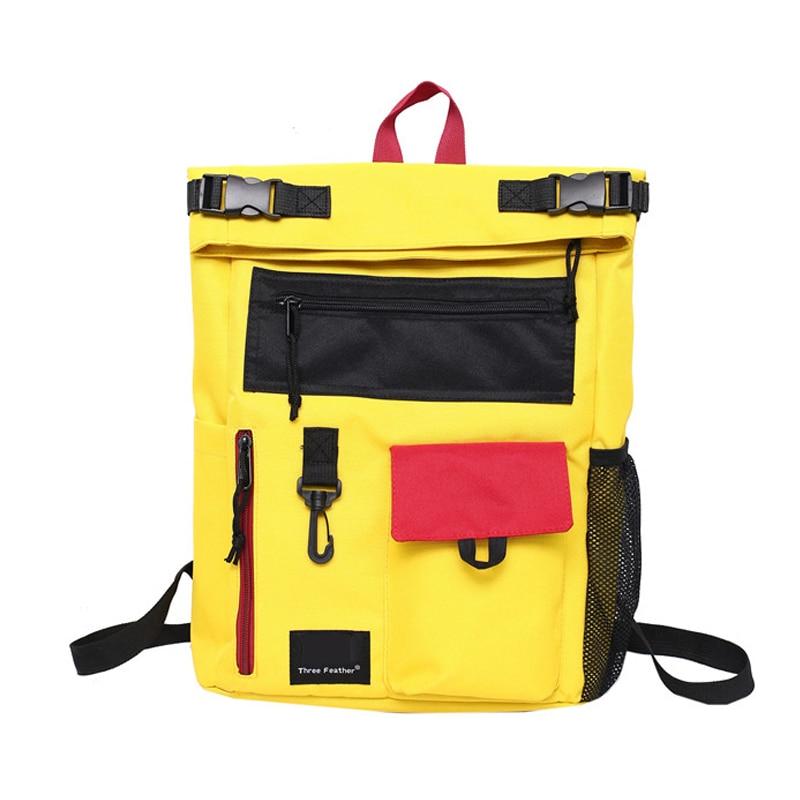 Fashion New Backpack Women Oxford Backpacks for Teenage Girls School Bags Travel Shoulder Campus Rucksack Mochila