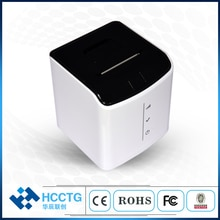 الأكثر مبيعا 2 بوصة إيصال استلام POS واي فاي طابعة حرارية مع HCC-POS58D SDK الحرة