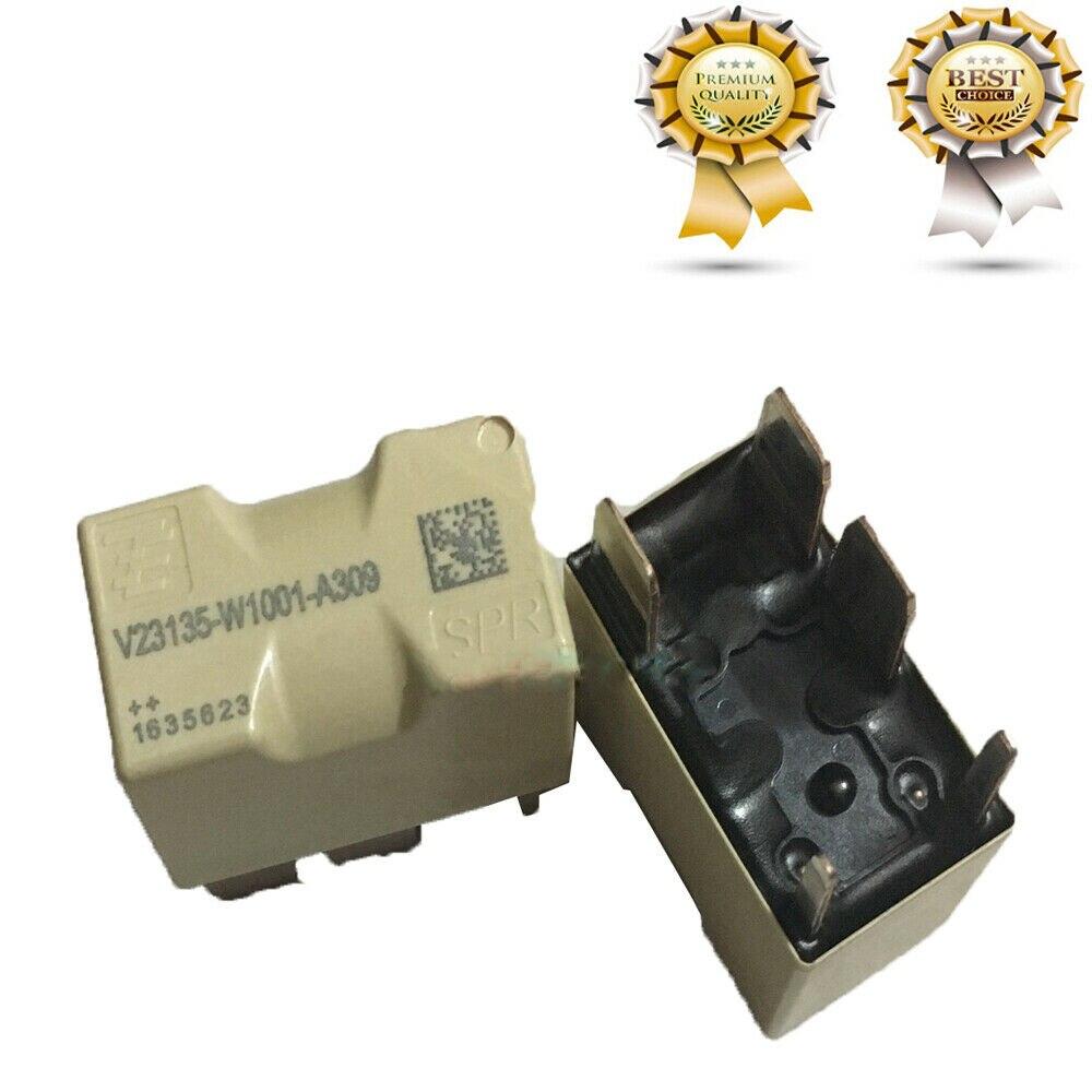 1 pçs relé de uso geral v23135w1001a309 série spr 3pst-no 12 vdc 80 a