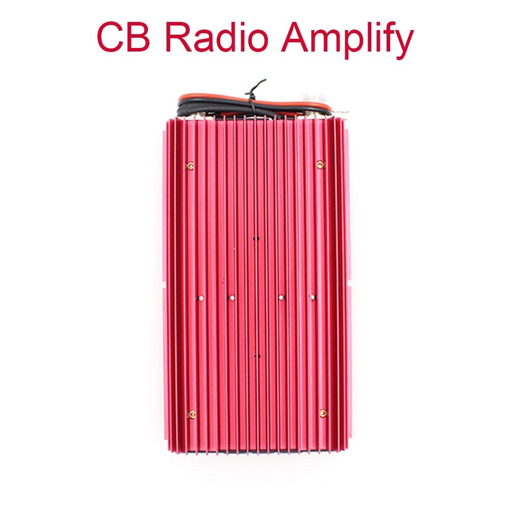 باوجي bj-300 مكبر كهربائي 100 واط BJ-300 حجم صغير وعالية مكبر كهربائي CB راديو مكبر للصوت BJ300