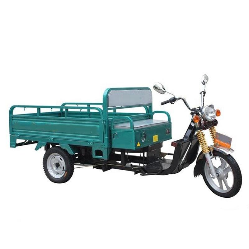 KN-SLHC دراجة نقل بضائع دراجة البضائع الكهربائية الكهربائية عجلة البضائع لوحة طاقة شمسية البضائع الدراجة