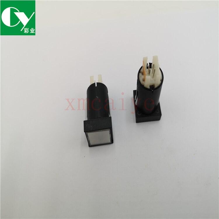 زر ضغط لآلة طباعة الأوفست ، 20 قطعة ، لـ SM74 PM74 ، CPC