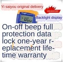 Overload Protection of Isaiyou A830L Multimeter DT830L Digital Multimeter Night Light Functional Distribution Battery
