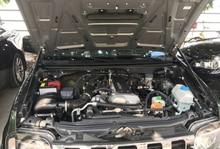 JIMNY Automobile hood reuse gas spring support rod slow vibration cylinder for Suzuki JIMNY Vitara 2007-2017