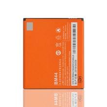 100% Original Backup For Xiaomi Redmi 2 BM44 Battery Smart Mobile Phone+ + Tracking Number
