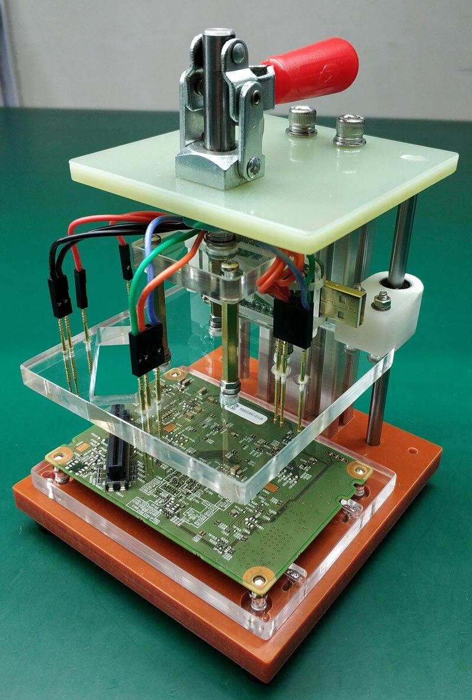 فورد Sync3 ترقية أداة 15X15X20 سنتيمتر