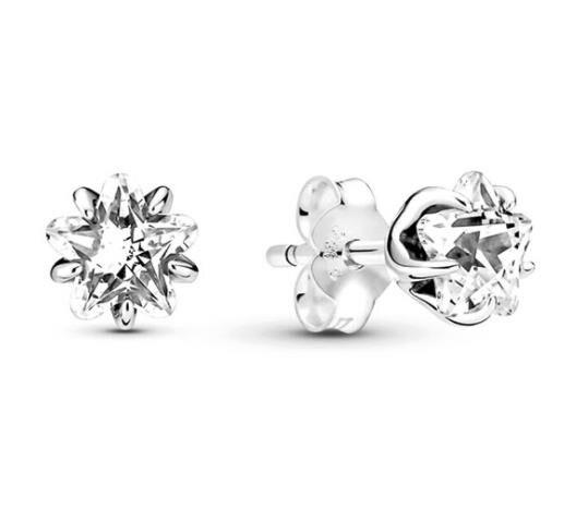 Подлинное-серебро-925-пробы-блестящее-искусство-женский-свадебный-подарок-ювелирные-изделия-pandora