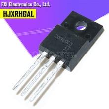 5 pièces 20N60C3 SPA20N60C3 TO-220F n-canal MOS transistor 20A600V nouveau original