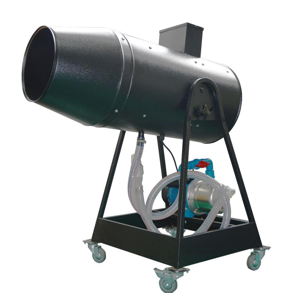 Fábrica 1800W máquina de espuma efectos especiales etapa espuma maker DJ equipo Control de potencia máquina de espuma en aerosol